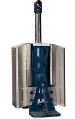 Moog Electro Hydrostatic Actuator