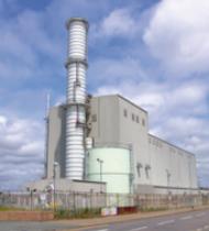 グレートヤーマス発電所